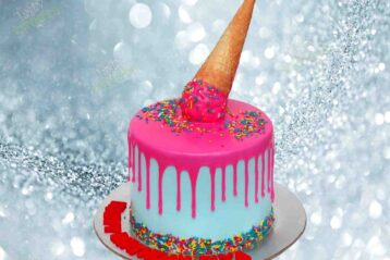 Ordering Cake Online